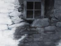 Bondo | Fenster im Schatten