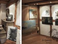 Ausstellung | Alte Schmitte